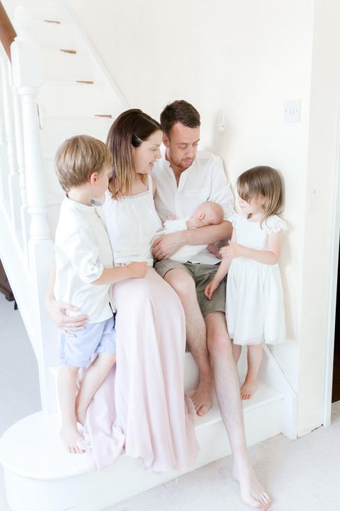 newborn in home session essex lifestyle