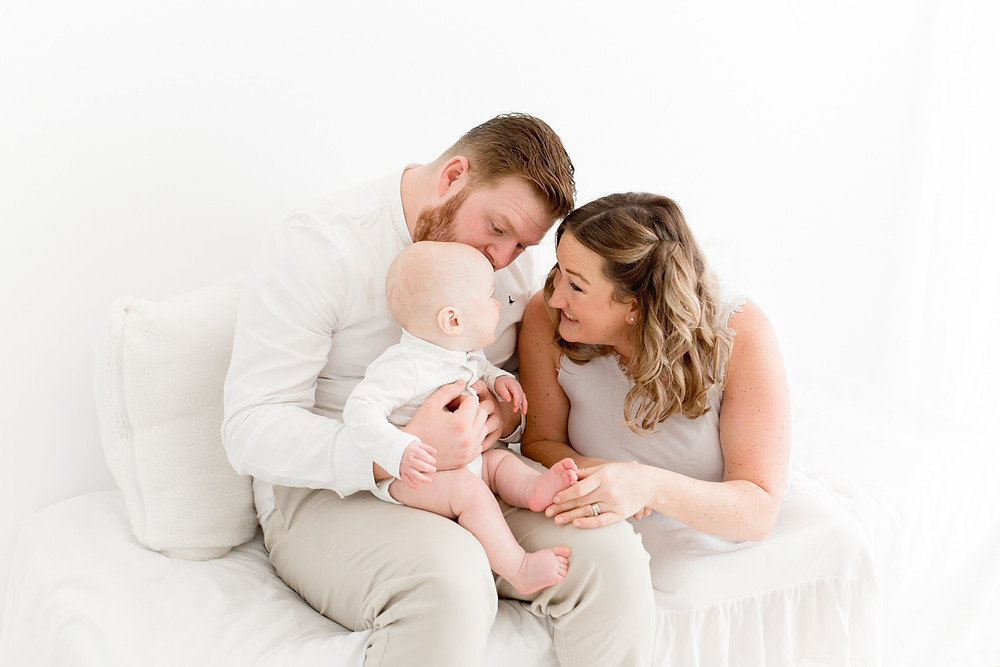 family photo shoot studio colchester essex