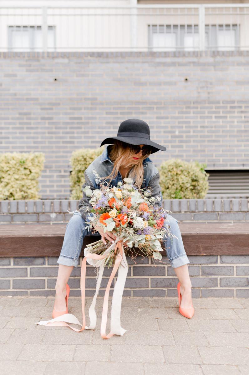 florist personal branding photographer essex colchester