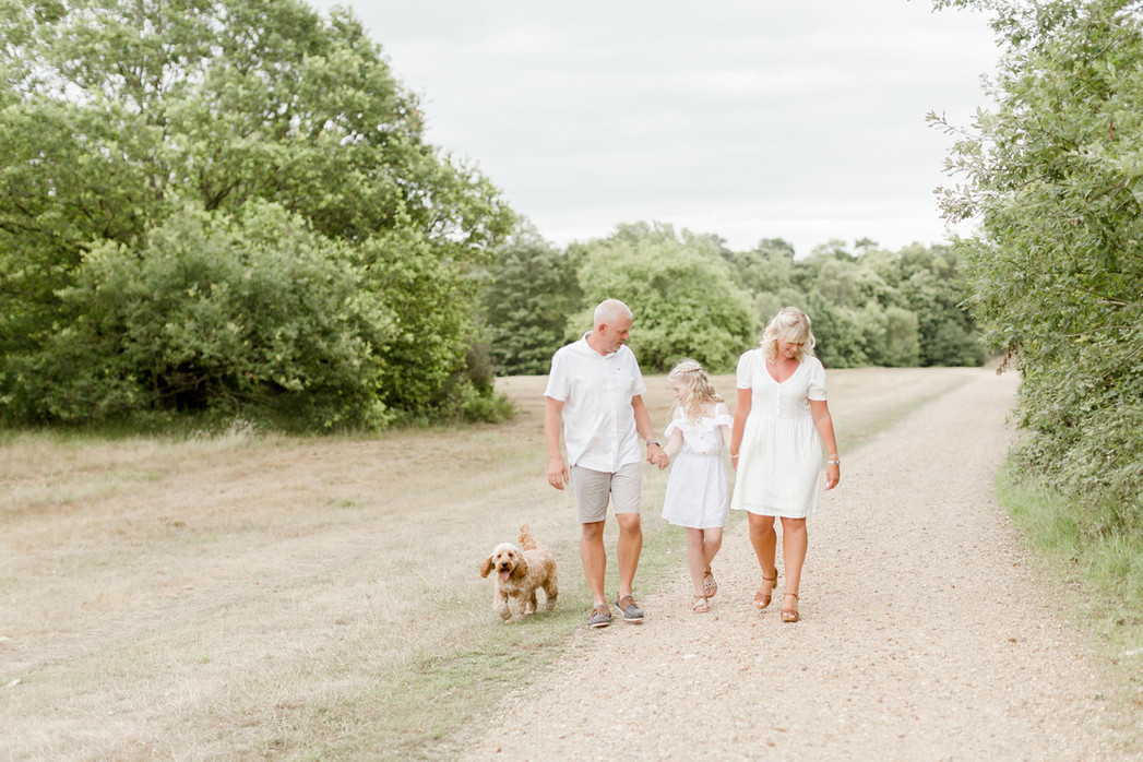 natural outdoor family session colchester, essex ivory white photography