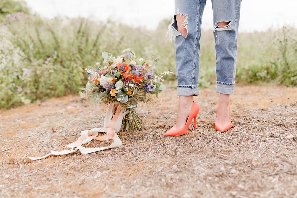florist commercial shoot essex colchester
