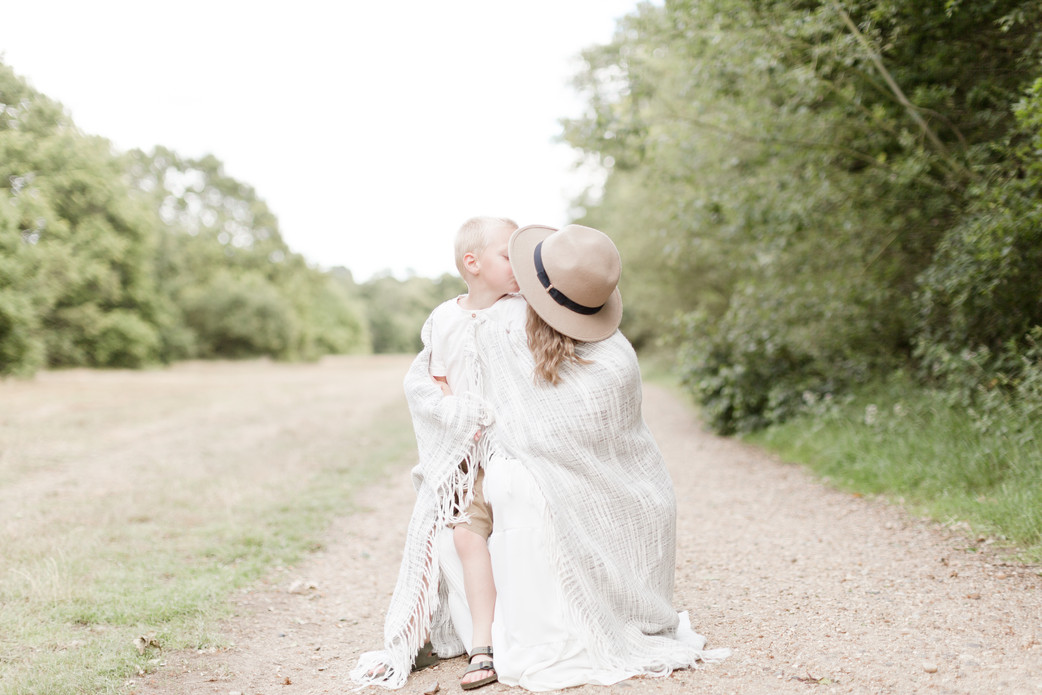 light and airy essex woodland photographer colchester