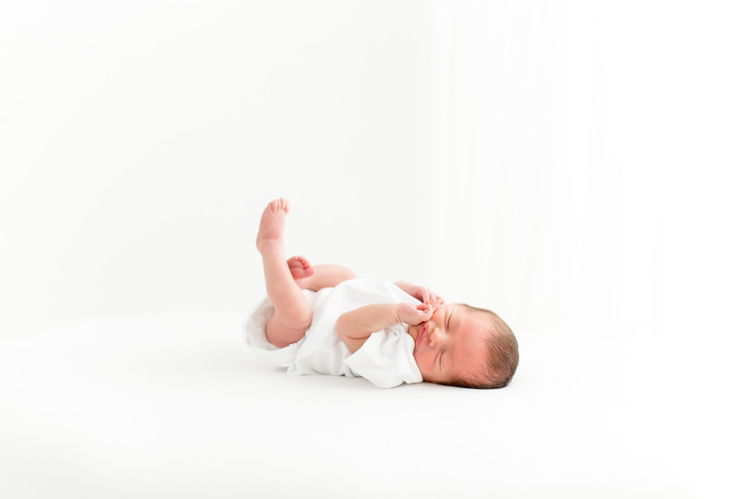 newborn baby photographer colchester essex unposed