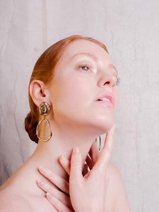 london ginger model