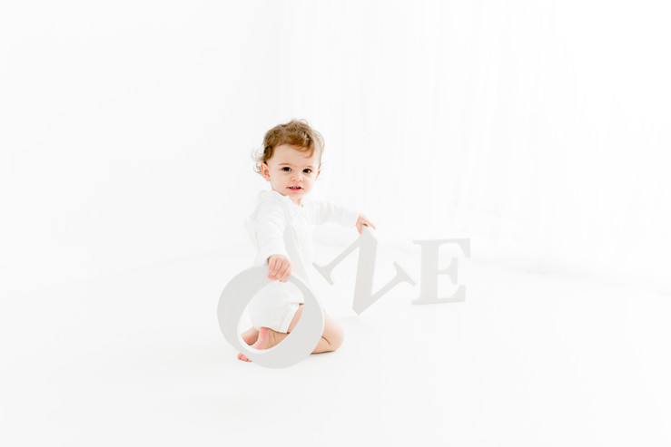 one year old photo shoot colchester essex