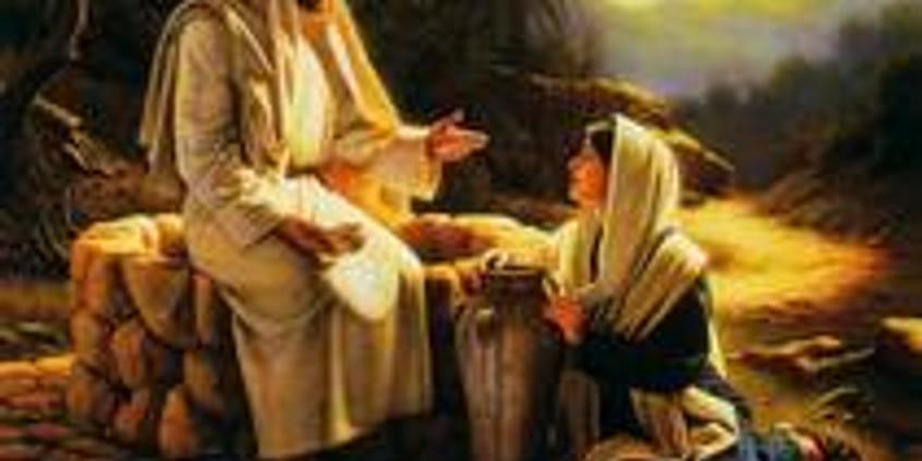 Fourth Sunday of Lent (The Samaritan Woman Sunday) Liturgy 04/04/2021