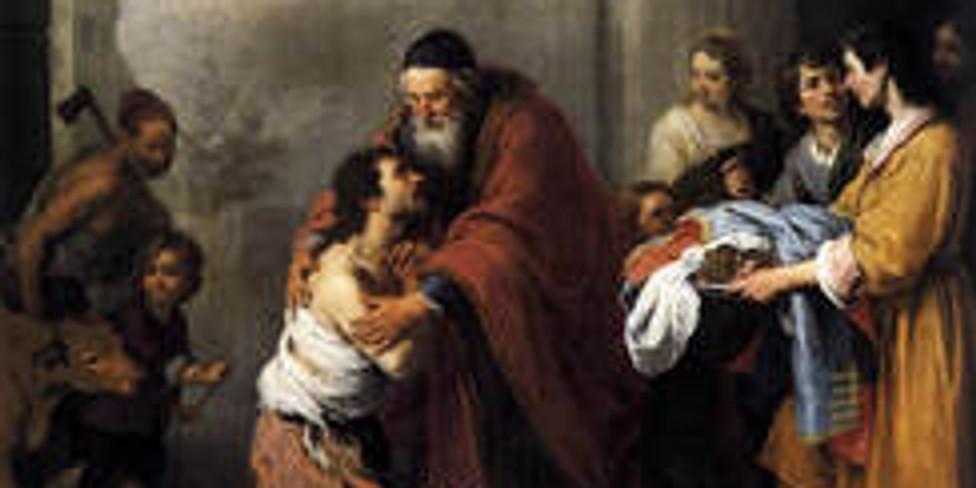 Third Sunday of Lent (The Prodigal Son Sunday) Liturgy 03/28/2021