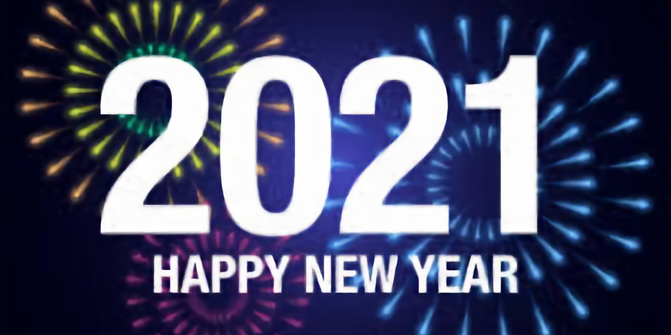 2021 New Year Eve and Liturgy