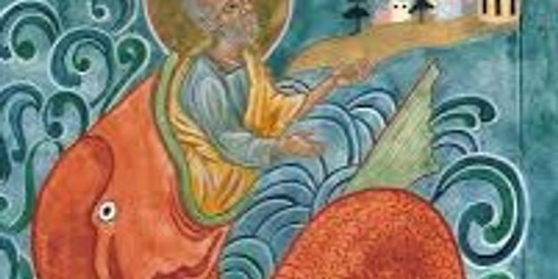 Jonah's Fast (3) Wednesday Liturgy 02/24/2021