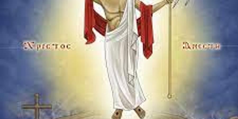 Holy Resurrection 05/1/2021