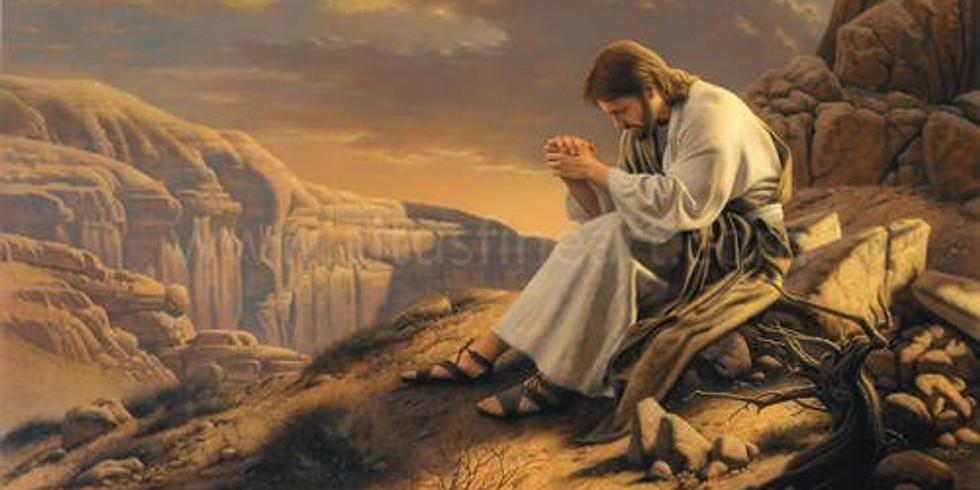 Second Sunday of Lent (Temptation Sunday) Liturgy 03/21/2021