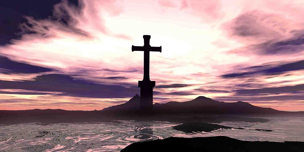 Fri Liturgy Feast of the Cross  03/19/2021