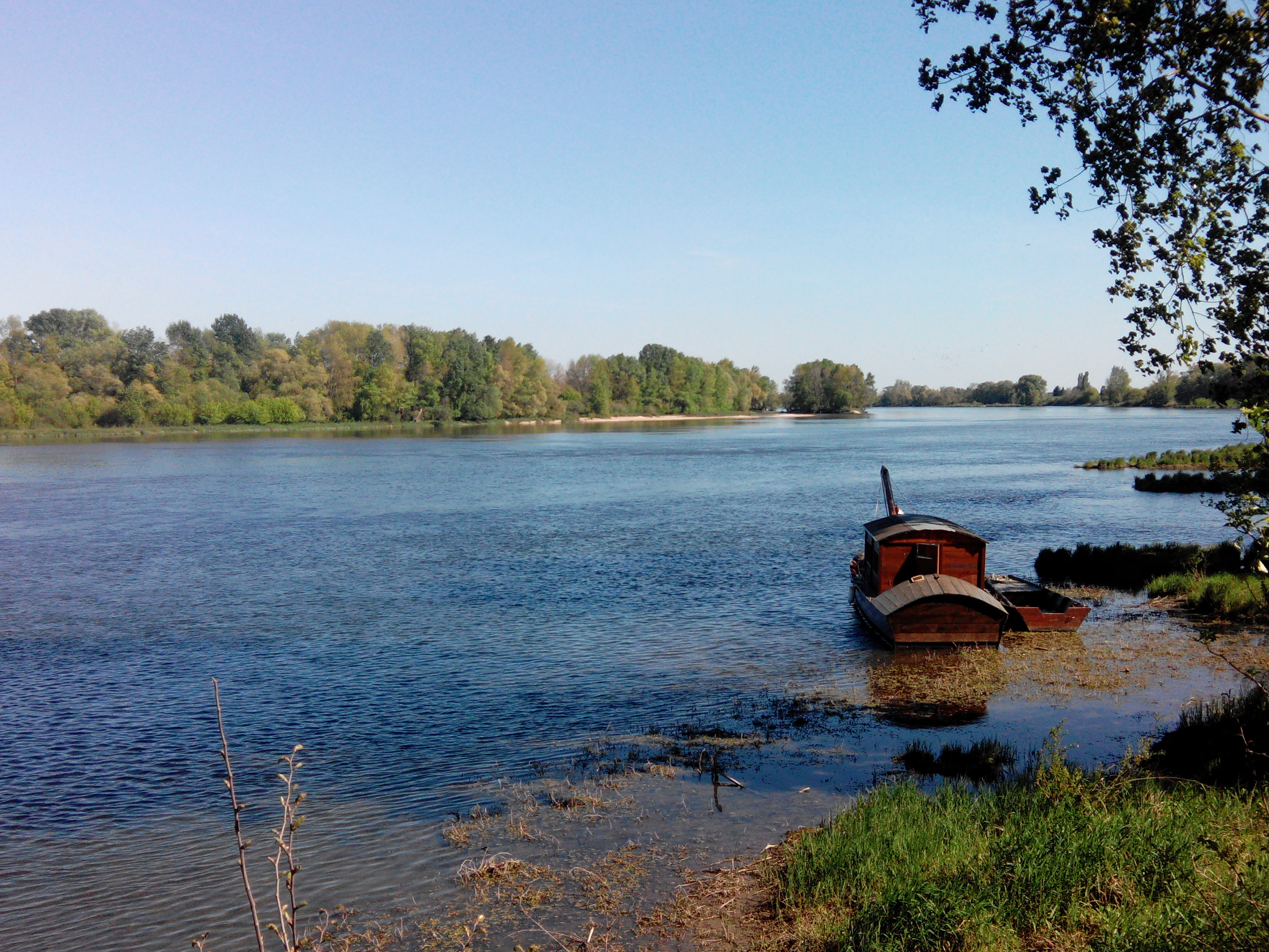 La Loire    20 km