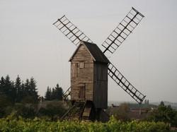 Moulin aux oiseaux 15km