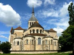 St Benoit sur loire 24km