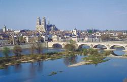 Orléans   56km