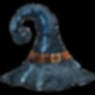 Špičaté Witch Hat