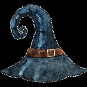 Chapeau Pointu Witch