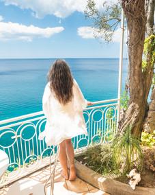 C and kitty Amalfi Balcony.jpg