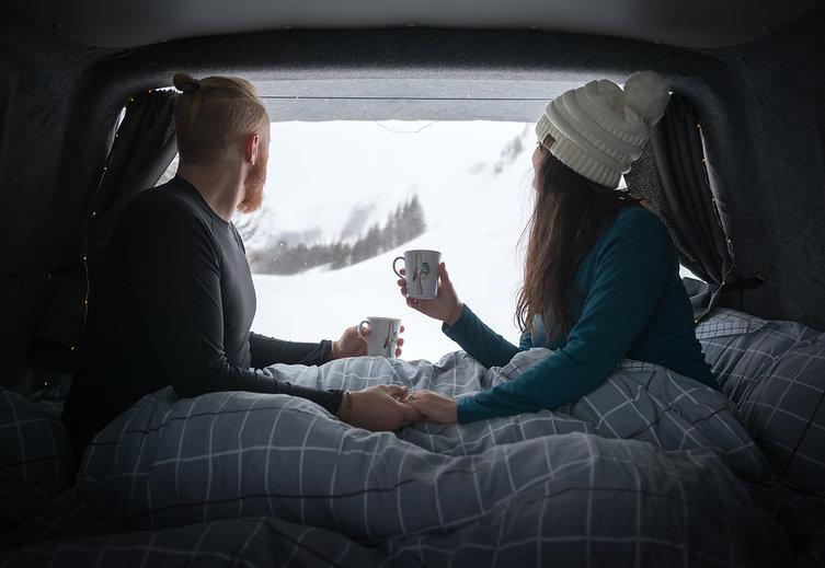 CampEasy Iceland Campervan Lifestyle Sho