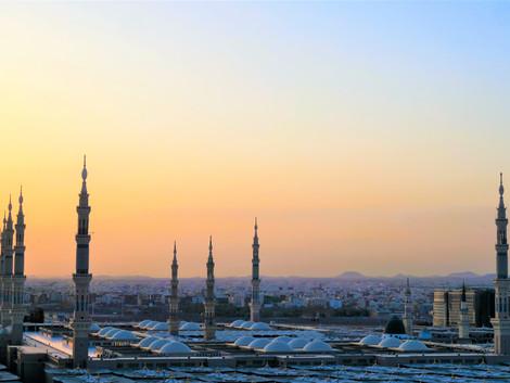 Чудесное исполнение пророчеств в Коране: Часть 1