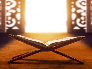 Коран - лингвистическое чудо. Часть 2: Коран. Введение, жемчужины Корана, звуки (ономатопея) в Коран