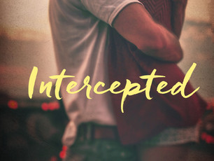 HOLIDAY DEAL! INTERCEPTED is $0.99 for ONE week only!!!