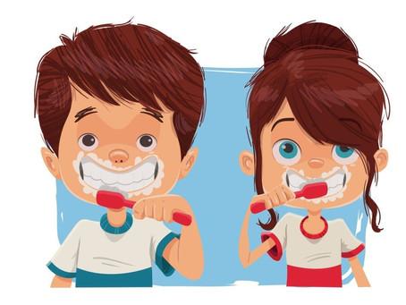 A importância de selar os dentes das crianças
