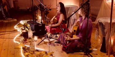 Sacred Song Concert, with Nimrita Kaur – Autumn 2019