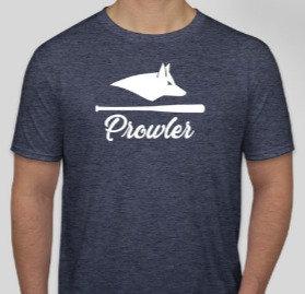 Prowler Trademark T-shirt