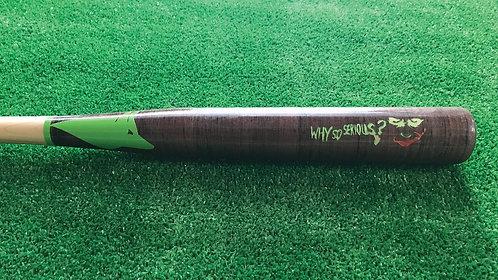 Slow-Pitch Softball Bat