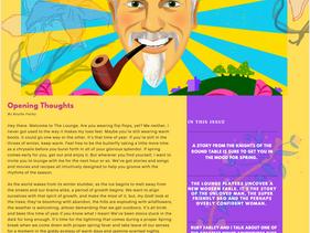 Episode 4 Balance Newsletter