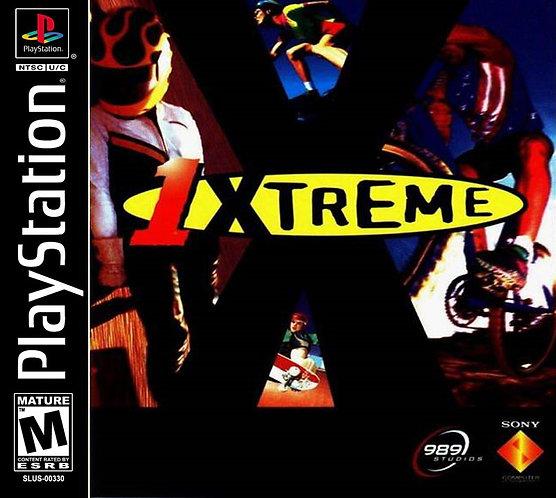 1xtreme - Repro - Ps1