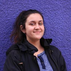 Tessa Bedik