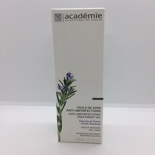 Anti-imperfections treatment oil