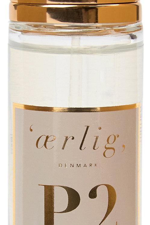 P2 – eau de parfum
