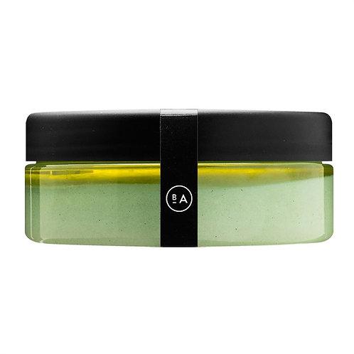 Bodyscrub - Agurk og mynte 200 ml