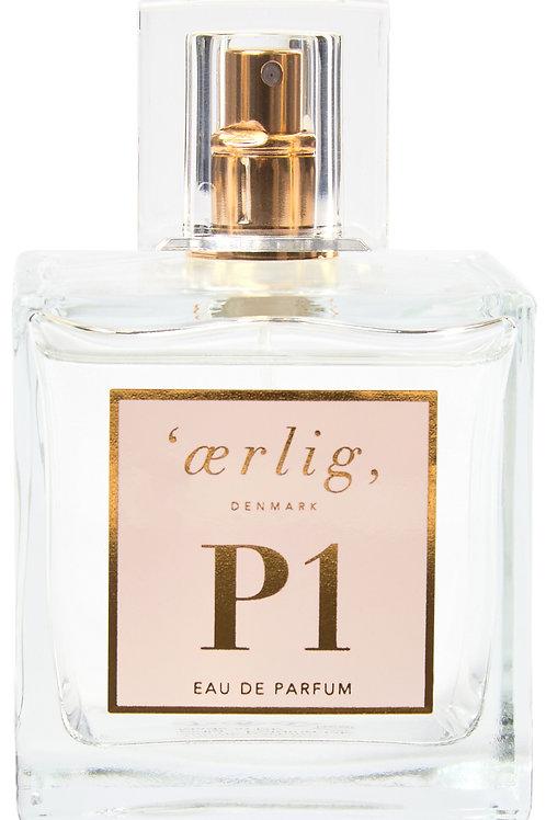 P1 – eau de parfum