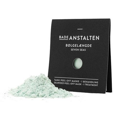 Peel off Tang og alger maske - Bølgelængde