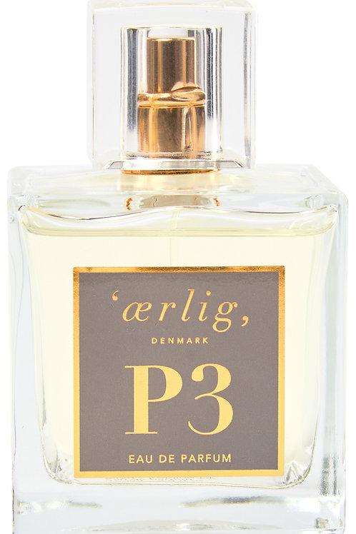 P3 – eau de parfum