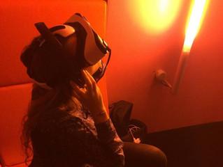 Le Paris Virtual Film Festival entièrement dédié à la réalité virtuelle