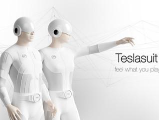 La TelsaSuit, une immersion totale dans la VR