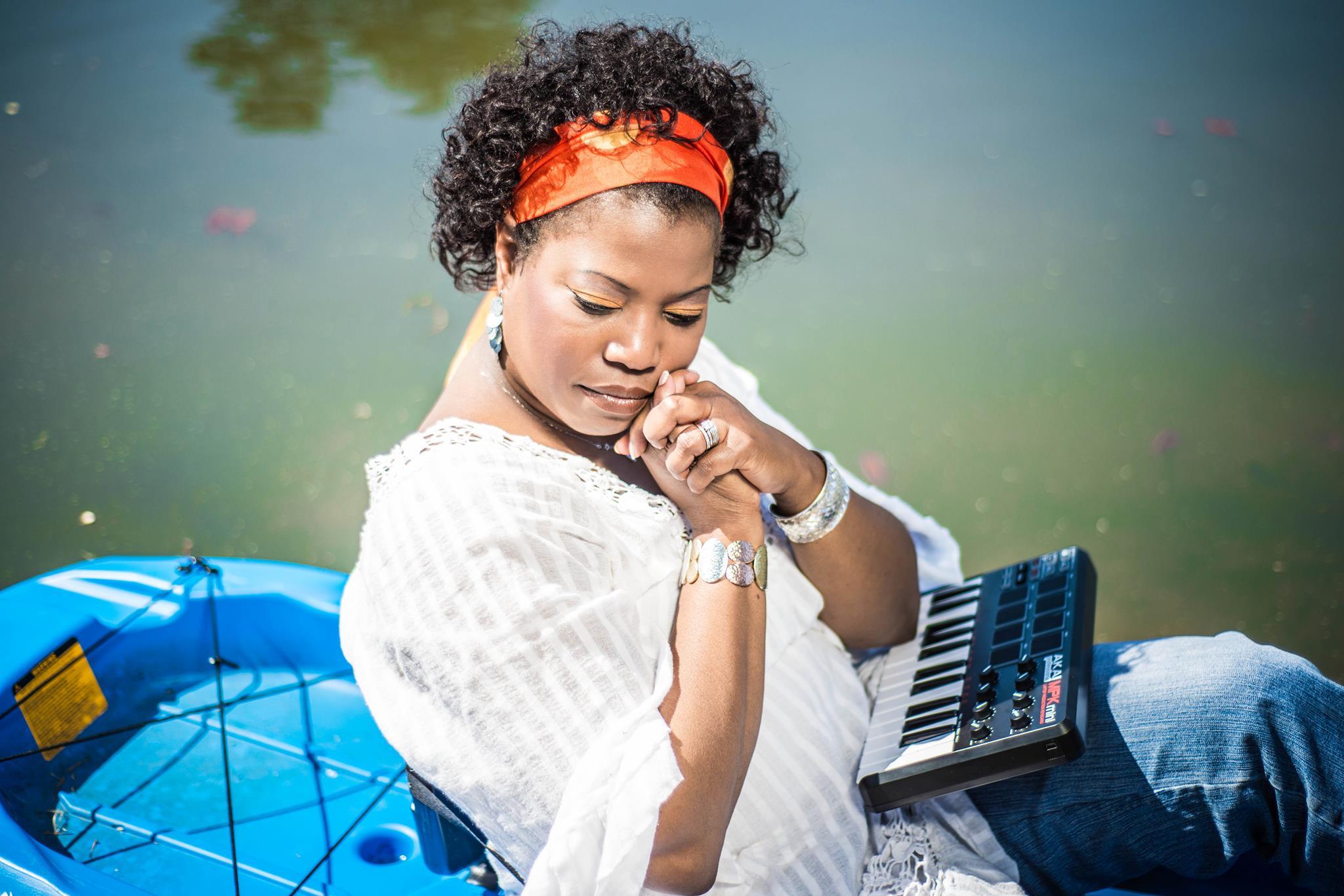 Kezia Music