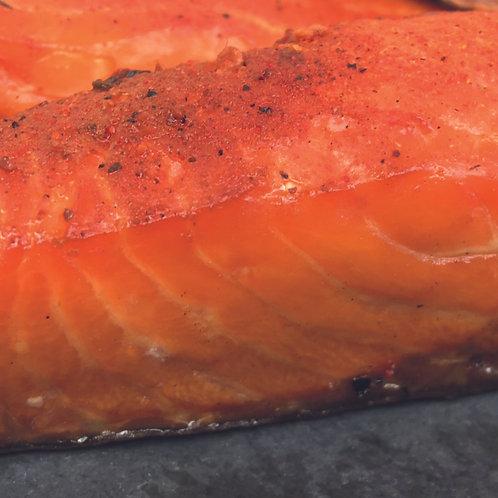 Blakewell Hot Smoked Salmon