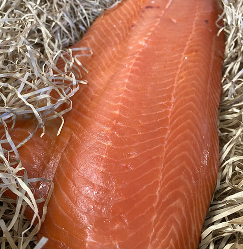 Whole Side of Salmon