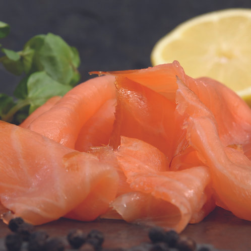 Blakewell Superior Cold Smoked Salmon
