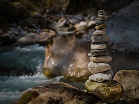 En busca de la felicidad: el equilibrio entre cuatro dimensiones