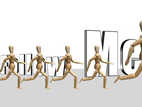 """En compañía. """"Iniciativa Mentor: desarrollo individualizado de competencias directivas"""" del IAAP"""