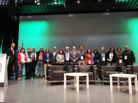 """Diario de a bordo de unos días en Sevilla: I Congreso """"Retos en la organización y gestión del person"""