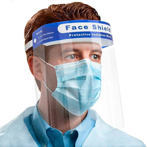 Face Shield For Face Protection